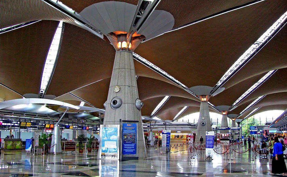 Sân bay Kuala Lumpur