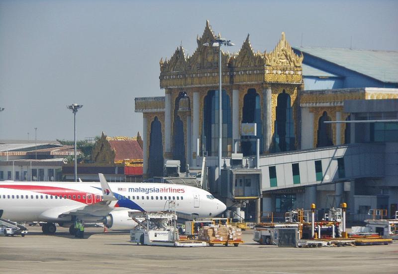 Sân bay Mingaladon