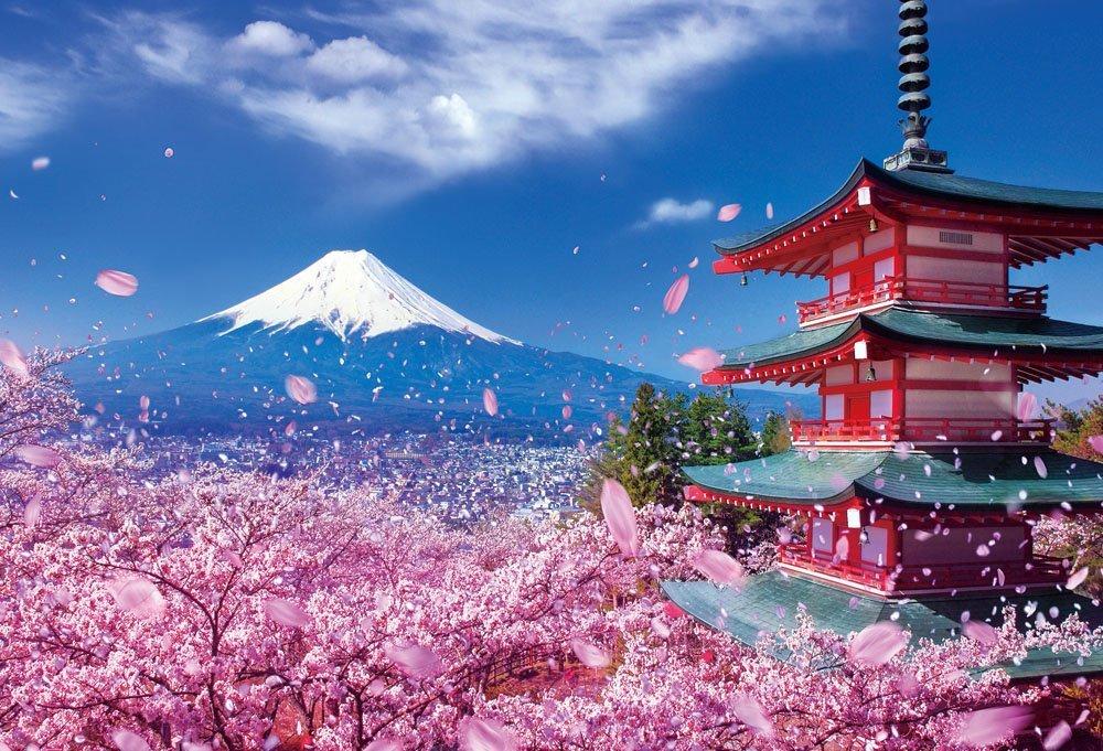 Thời tiết ở Nhật Bản