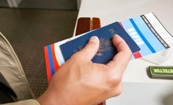Thủ tục gia hạn hộ chiếu