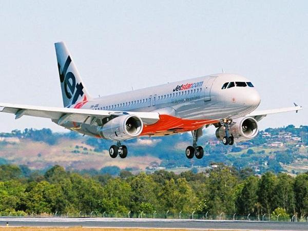 Vé máy bay Jetstar đi Hà Nội