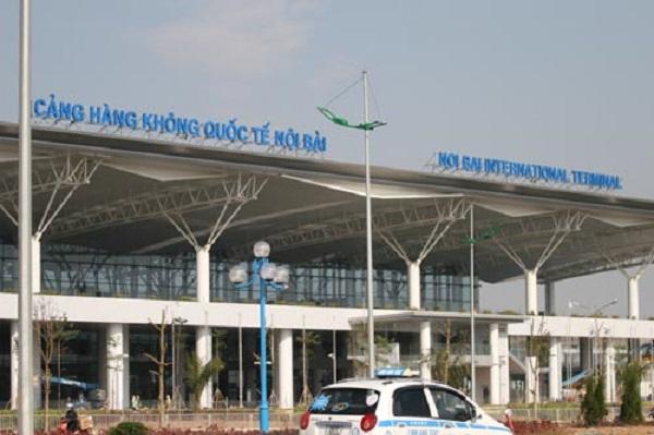 Vé máy bay Điện Biên Hà Nội