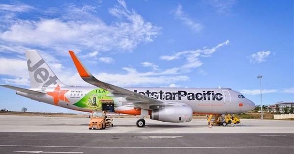 Vé máy bay đi Đà Nẵng Jetstar