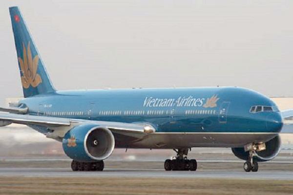 Vé máy bay đi Huế Vietnam Airlines
