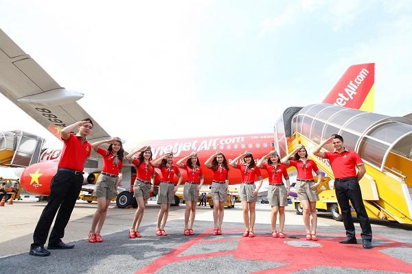 Vé máy bay Hải Phòng Sài Gòn