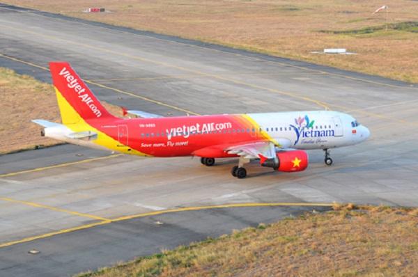 Vé máy bay Nha Trang Hà Nội