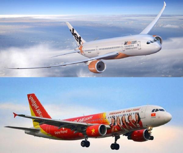 Vé máy bay Quy Nhơn Hà Nội