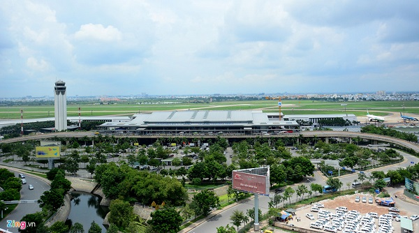 Vé máy bay Quy Nhơn Sài Gòn