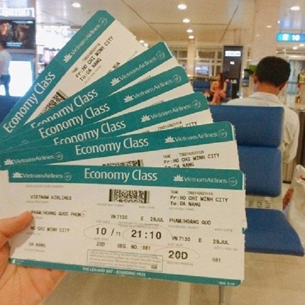 Vé máy bay đi Đà lạt Vietnam Airlines
