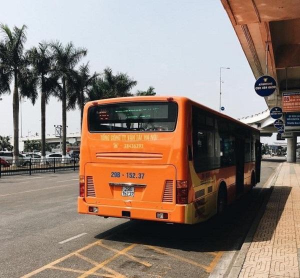 Xe bus Jetstar