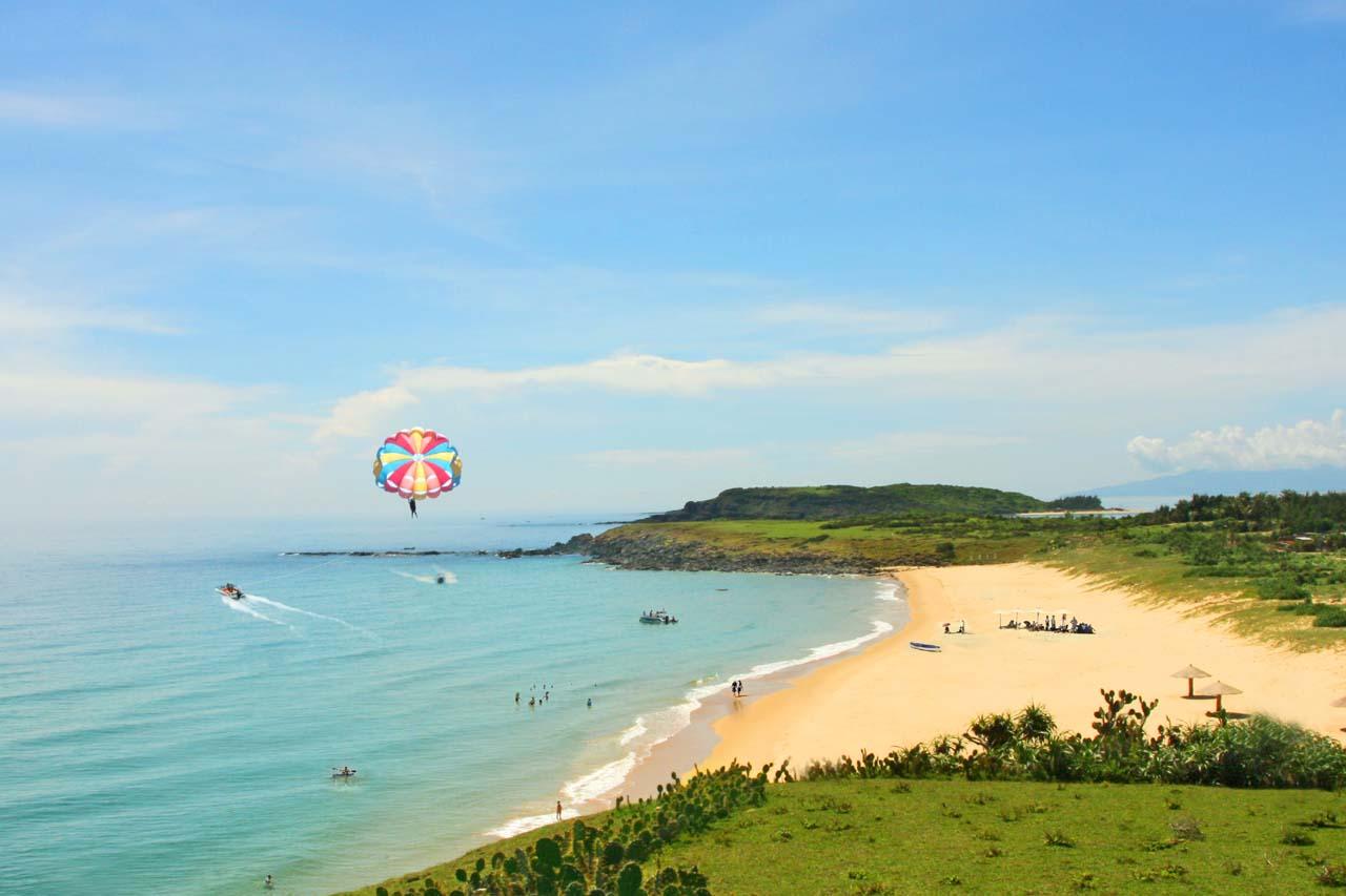 Bãi biển Tuy Hòa