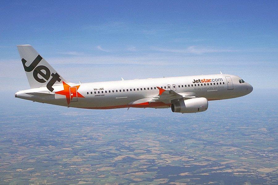 Vé máy bay Jetstar tphcm đi Tuy Hòa