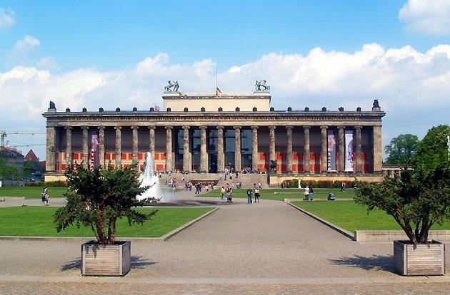 Bảo tàng Old Museum