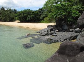 20 điểm du lịch Côn Đảo đẹp nhất không thể không đi