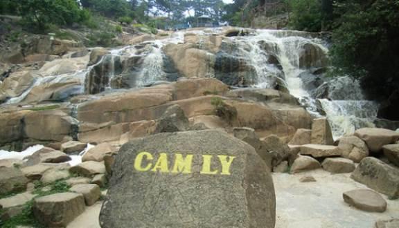 Thác CamLy