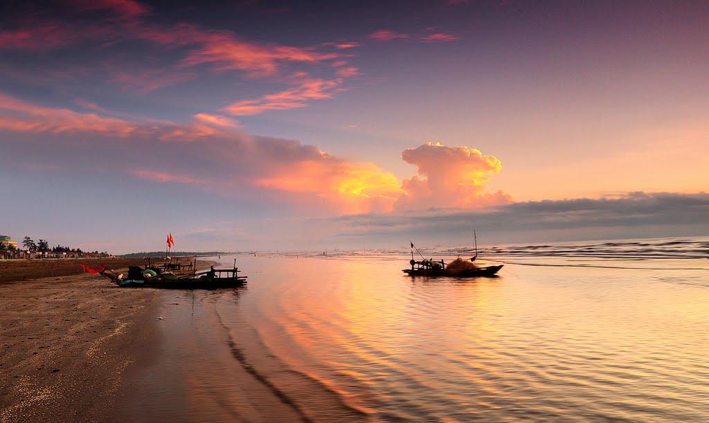 Biển Diễn Thành