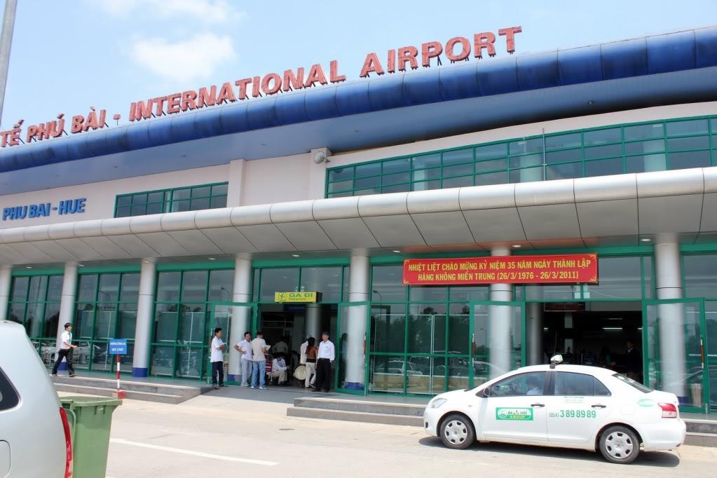 Giá vé máy bay Hà Nội Huế Vietjet