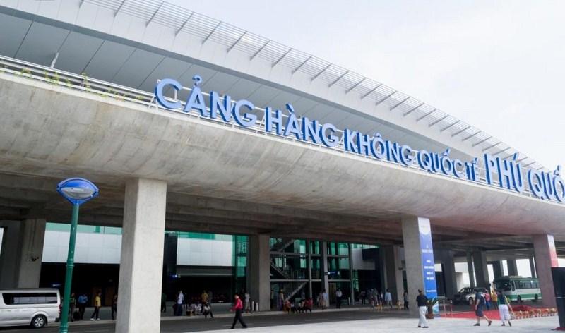 Vé máy bay đi Phú Quốc Vietnam Airlines