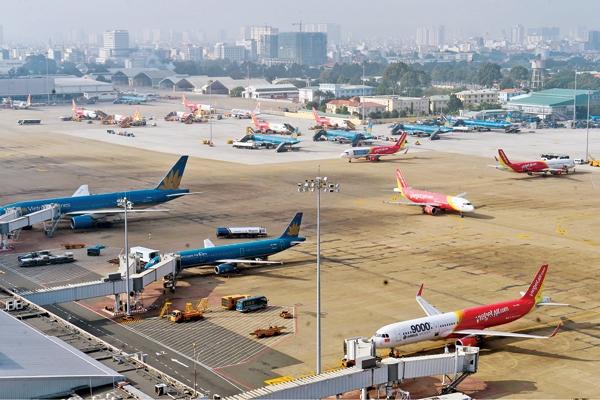 Giá vé máy bay Vietjet đi Sài Gòn