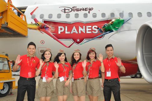 Lịch bay Vietjet Air