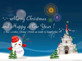 22 Lời chúc Giáng Sinh bằng tiếng anh hay và ý nghĩa nhất