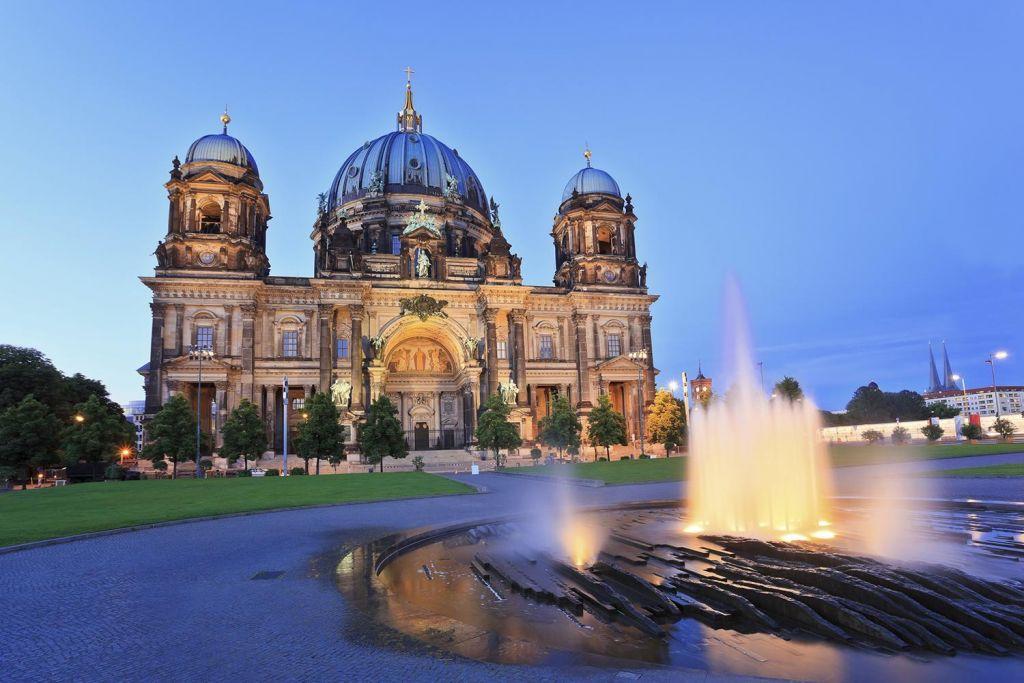 Nhà thờ Berlin