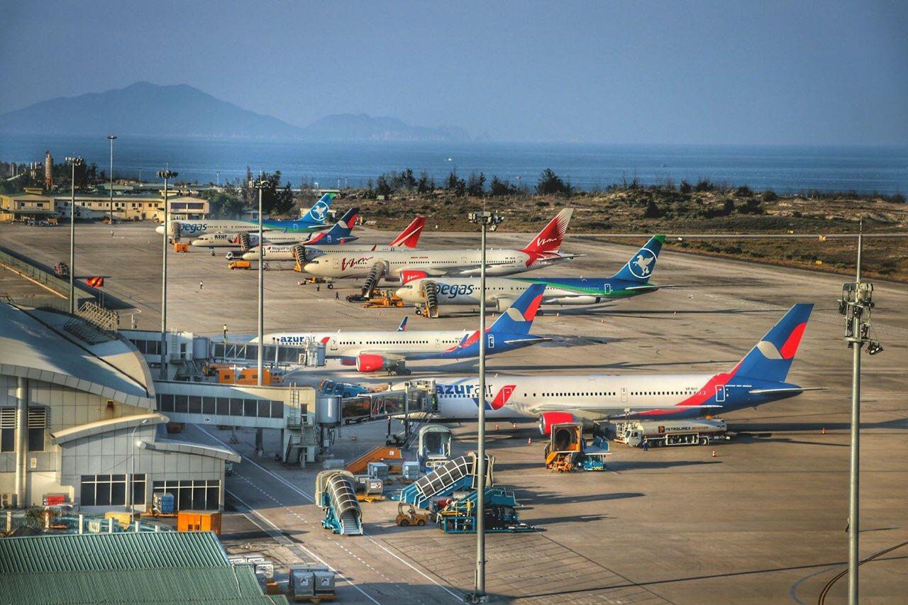Sân bay Nha Trang