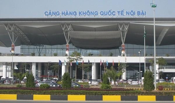 Sân bay Nội Bài