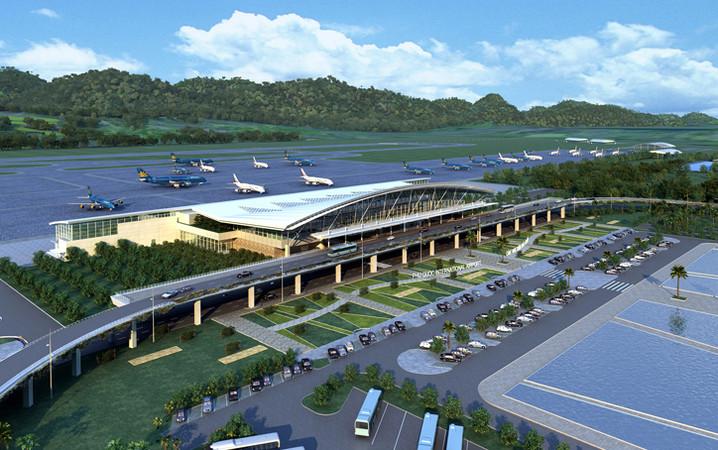 Sân bay Phú Quốc