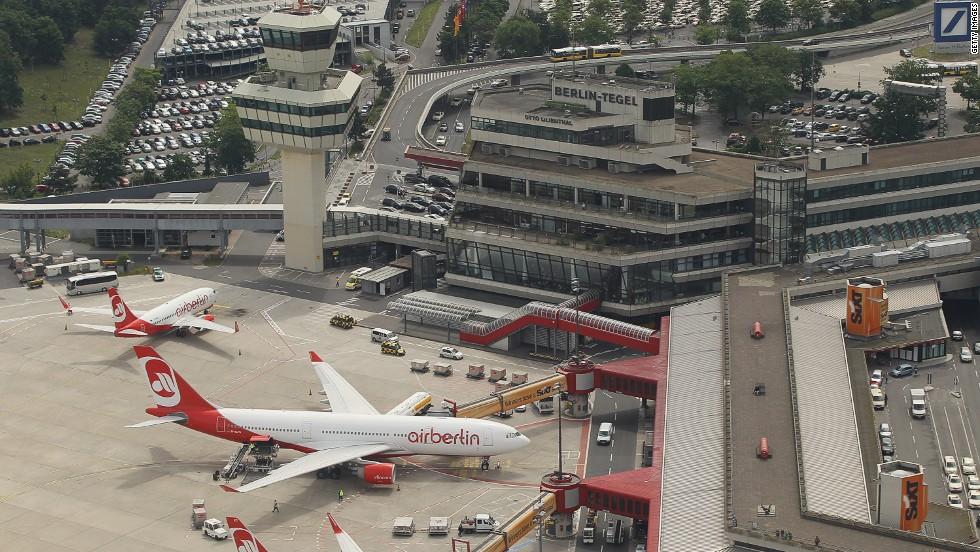 Sân bay Tegel