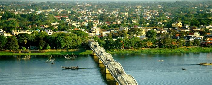 Thành phố Huế