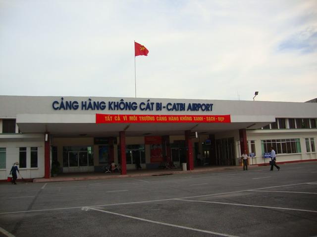 Vé máy bay Buôn Ma Thuột Hải Phòng