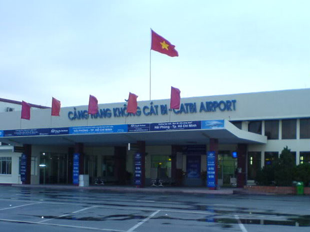 Vé máy bay Đà Lạt Hải Phòng