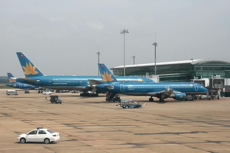Vé máy bay Đà Nẵng Thanh Hóa