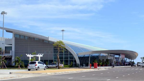 Vé máy bay Đà Nẵng Tuy Hòa