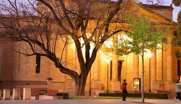 Bảo tàng Nam Úc