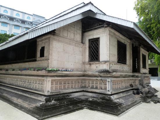 Nhà thờ Hukuru Miskiiy