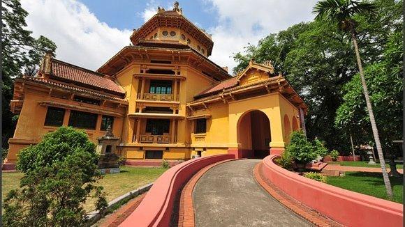 Viện bảo tàng quốc gia về Lịch sử Trung Hoa