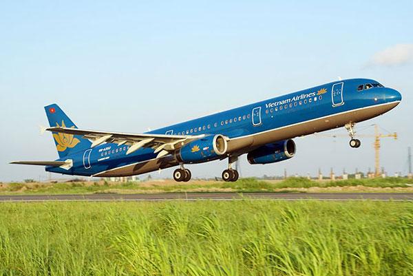 Giá vé máy bay đi Đà Nẵng bao nhiêu tiền Vietnam Airlines