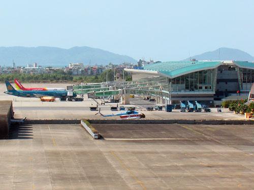 Vé máy bay đi Đà Nẵng Vietnam Airlines