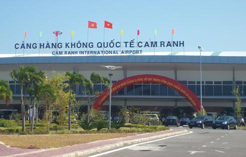 Vé máy bay đi Nha Trang Vietnam Airline