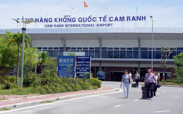 Vé máy bay Hà Nội Nha Trang Vietnam Airline
