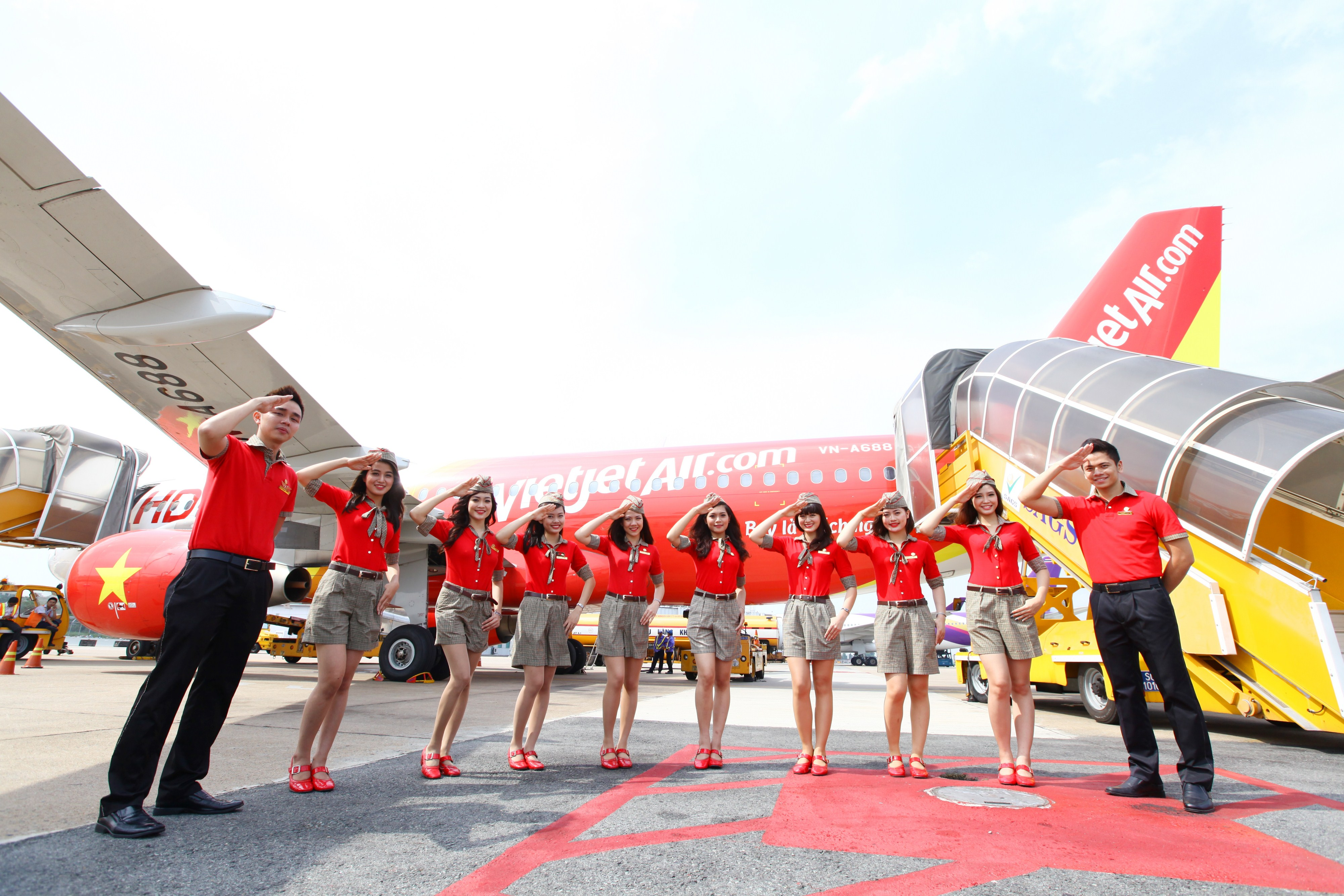 Vé máy bay Hải Phòng Nha Trang