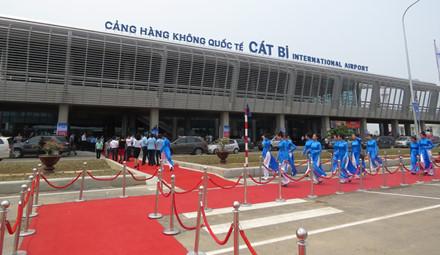 Vé máy bay Nha Trang Hải Phòng