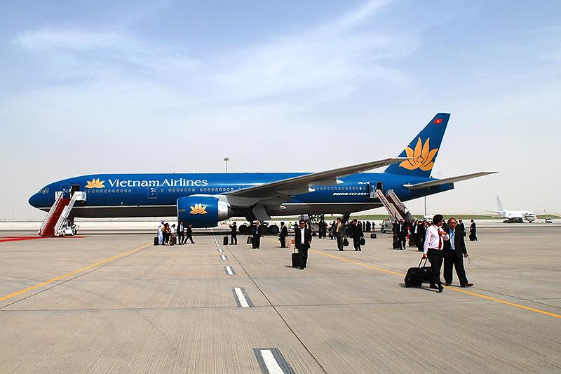Vé máy bay Sài Gòn Đà Lạt