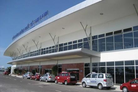 Vé máy bay Vinh Nha Trang