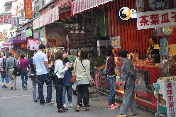 Đài Loan nói tiếng gì