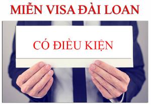 Đi Đài Loan có cần Visa không