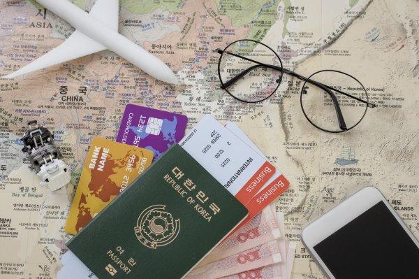 Đi Hàn Quốc có cần Visa không?