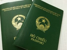 Hộ chiếu có thời hạn bao lâu?